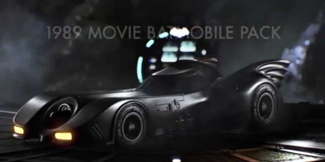1989 batmobile arkham knight