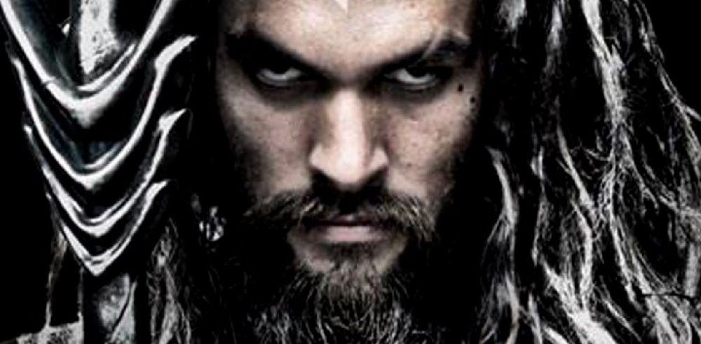 Momoa Says There Wont Be Any Aquaman Jokes After Batman V. Superman