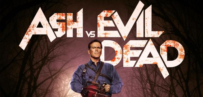 Ash Vs. Evil Dead Episode 3: Books From Beyond Sneak Preview Released
