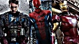 captain-america-spider-man-iron-man-133197
