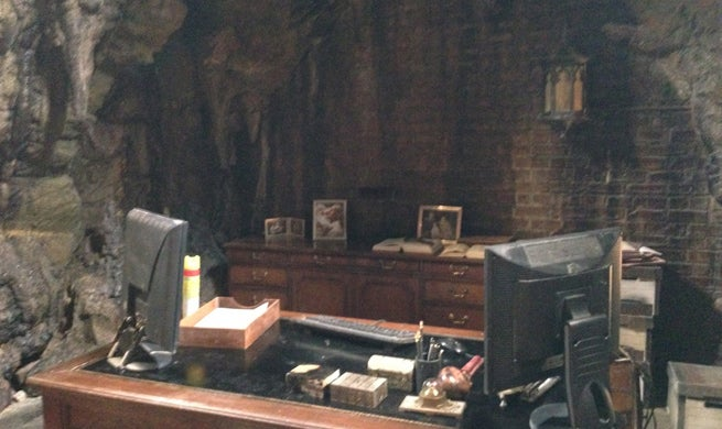 gotham-cave-office