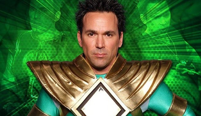 Happy Birthday! Jason David Frank Turns 43 Years Old Today