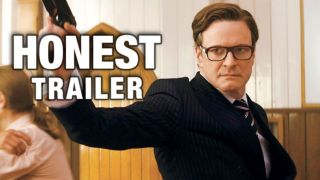 kingsman honest trailer