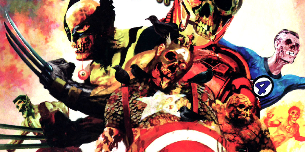 jason vs marvel zombies