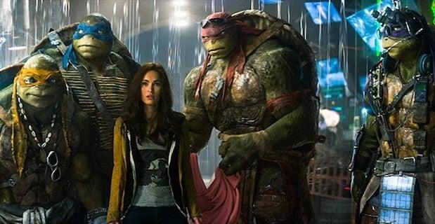 Teenage Mutant Ninja Turtles 2: Everything We Know So Far