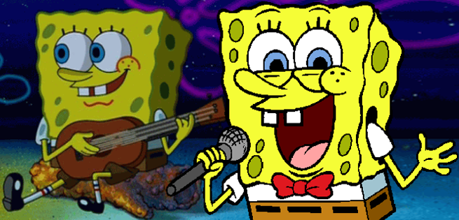 The SpongeBob Musical To Premiere In Chicago