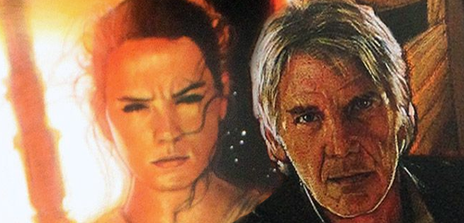 Star Wars Rumors: Strong Female Lead Sought For Episode VIII Filming To Begin Next Month