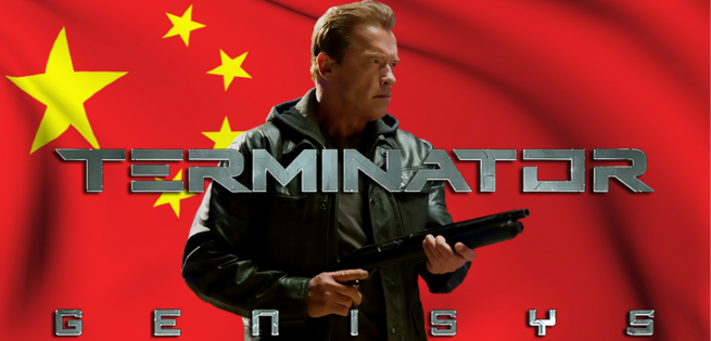 China Helps Terminator Genisys Surpass $400M At The Worldwide Box Office