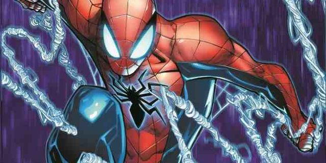 exclusive amazing spiderman 1 variant cover by humberto
