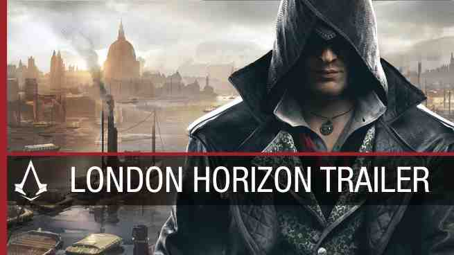 assassin's creed syndicate london horizon