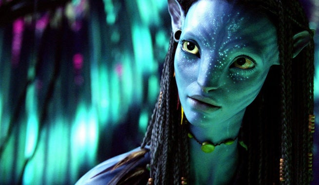 Avatar Comic Series Coming From James Cameron And Dark Horse