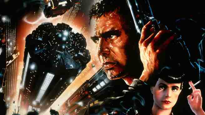 Blade Runner 2 Official Title Released