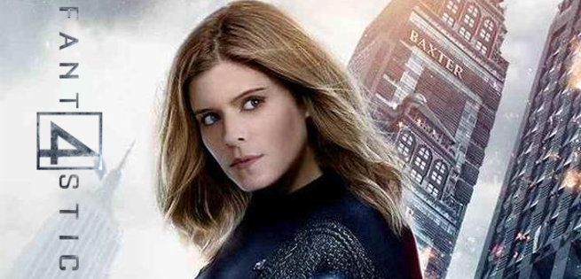 Kate Mara Still Hasn't Seen Josh Trank's Fantastic Four