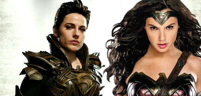 Image result for gal gadot as faora ul