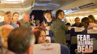 FTWDplane