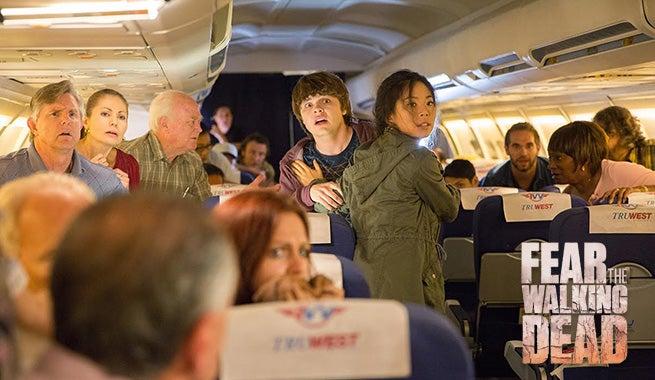 Flight 462 Web Series