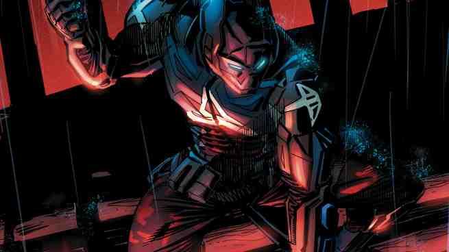 batman arkham knight annual