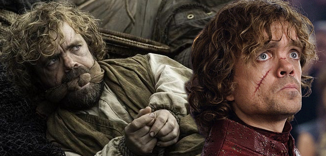 A Fitting Tribute To Tyrion Lannister