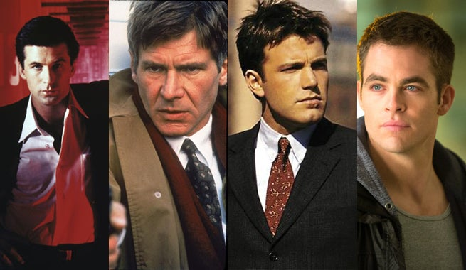 Jack Ryan TV Series Picked Up By Amazon