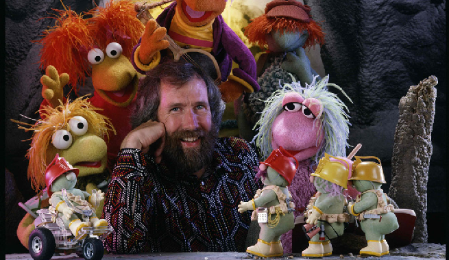 Celebrate jim henson with his five best non muppets projects voltagebd Choice Image
