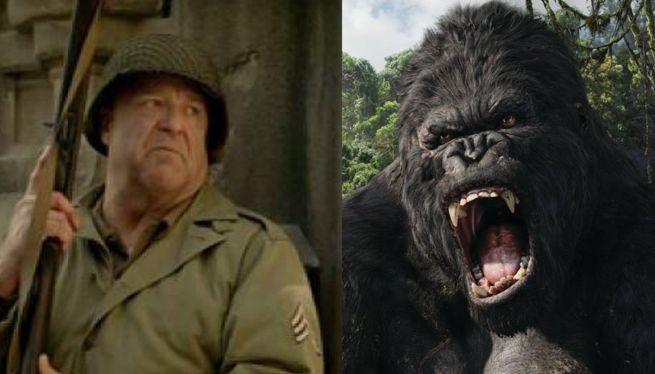 John Goodman Joins Kong: Skull Island