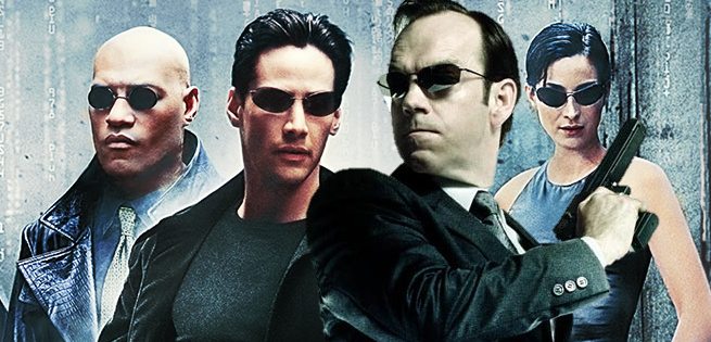 New Film Theory Suggests Neo Isn't The One In The Matrix Trilogy