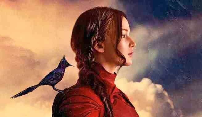 The Hunger Games: Mockingjay - Part 2 Trailer Released