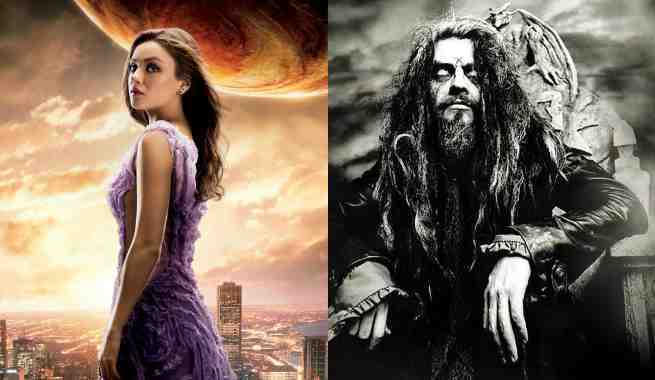 Rob Zombie And Mila Kunis Producing Horror Comedy Series Trapped