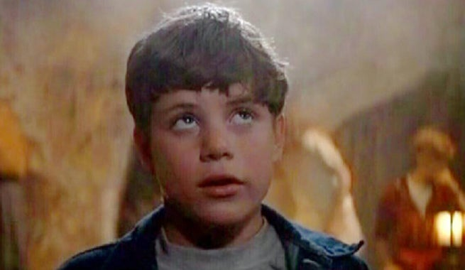 Mikey Goonies Lord Of The Rings