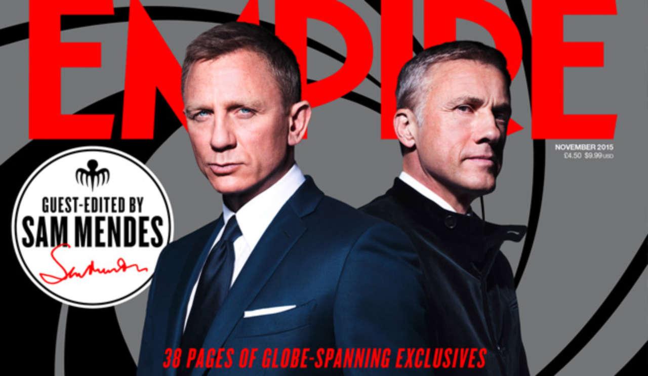 spectre magazine Gallery
