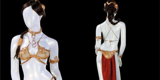star-wars-leia-metal-bikini