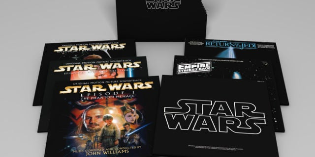 star-wars-vinyl-soundtrack-collection