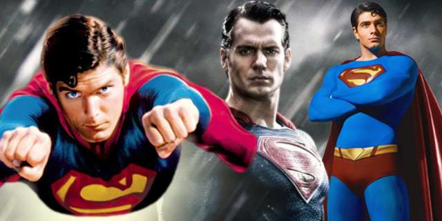 supermanactors
