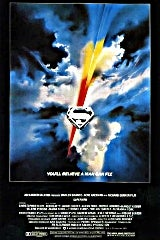 Superman: The Movie (1978) movie poster image