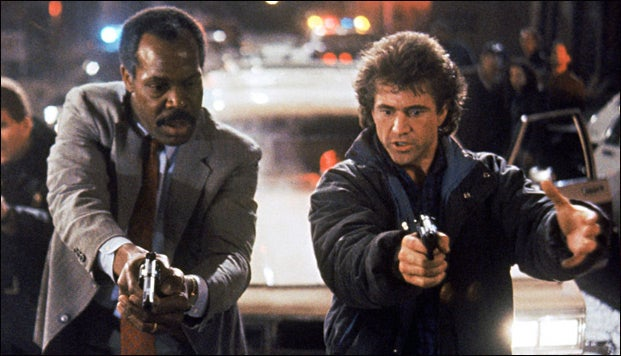 Lethal Weapon TV Series In The Works