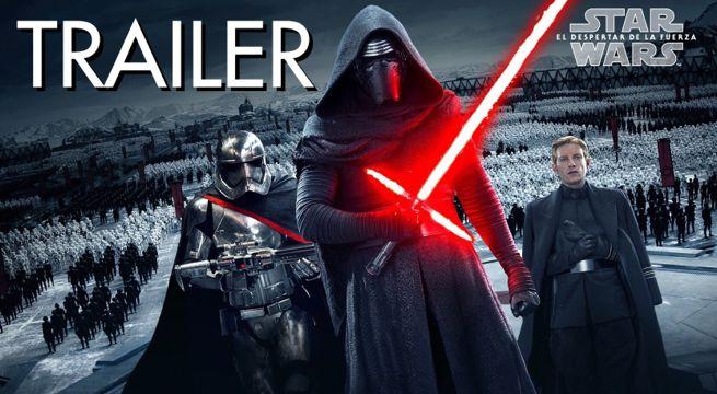 Star Wars 10 Trailer