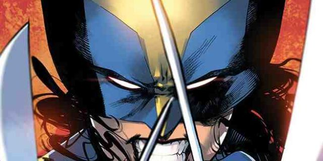 All-New Wolverine 1 Cover