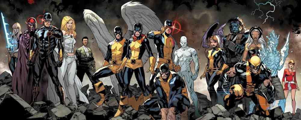 FOX Announces 2 More Marvel Films - CINEMABLEND