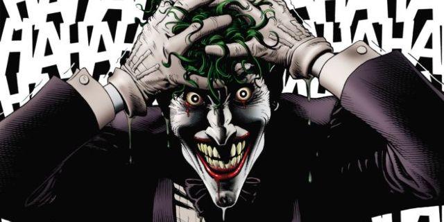 Batman: The Killing Joke Animated Movie Sneak Peek Released