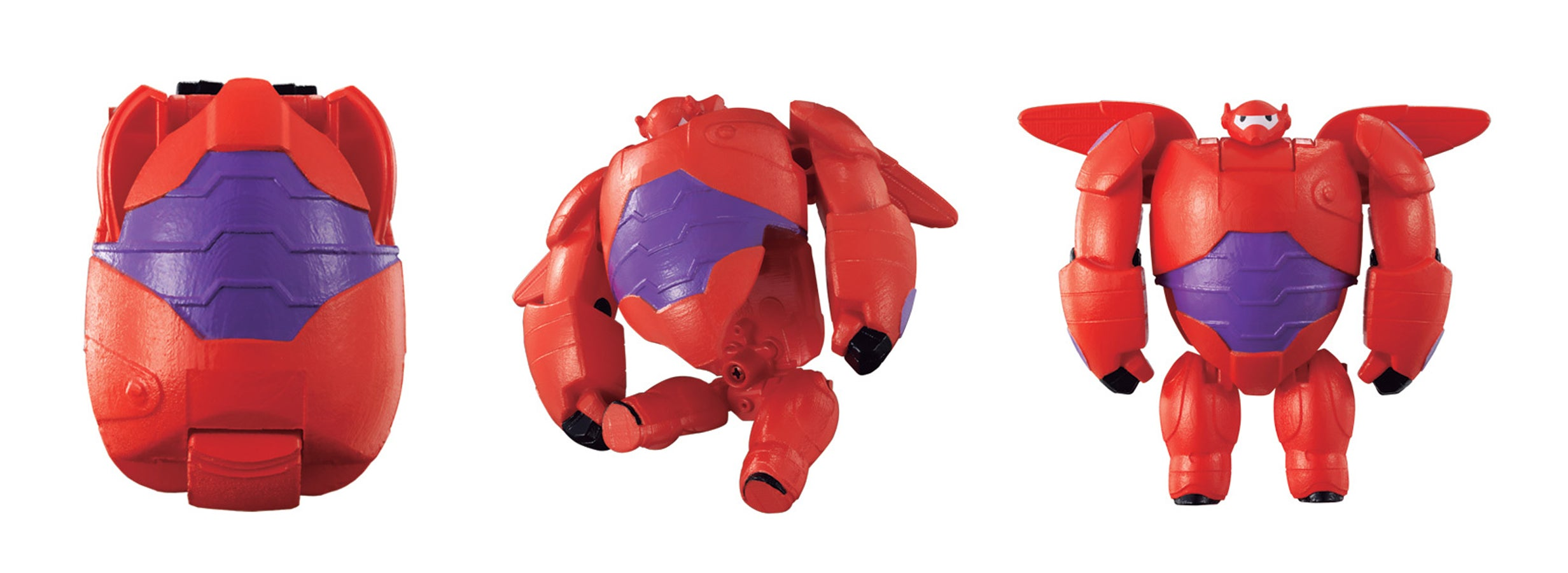 Baymax Red (1)