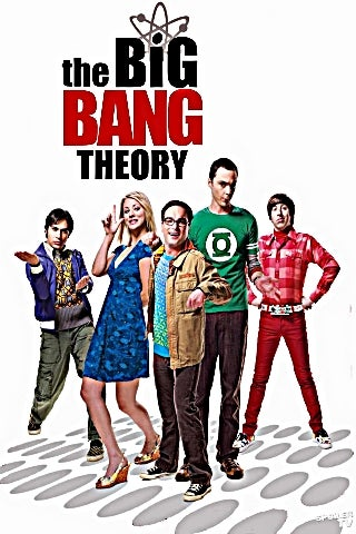 The big bang theory and philosophy book