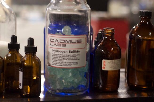 Cadmus-Labs