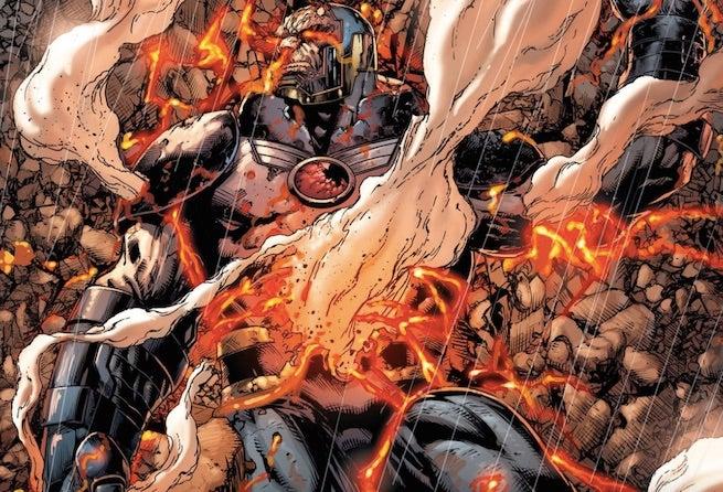 [Final de RoD] La dernière bataille [LIBRE] - Page 4 Darkseid-153887