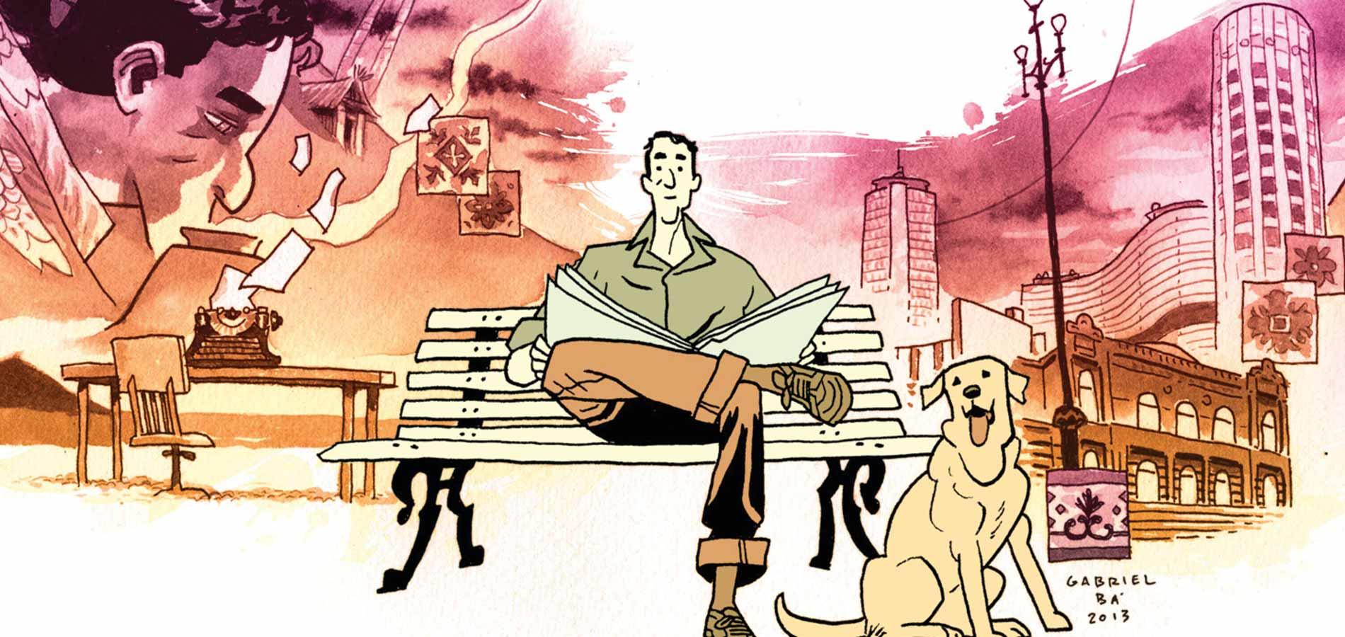 Ten Vertigo Comics You Absolutely Must Read