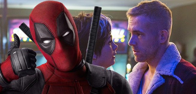 Deadpool Director Explains Why It's Ok To Cover Ryan Reynolds Face