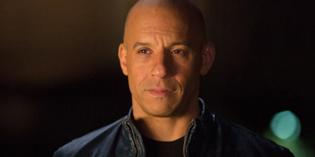 Vin Diesel's Mom Told Him To Either Direct Fast 8 Himself ...Vin Diesel Mother
