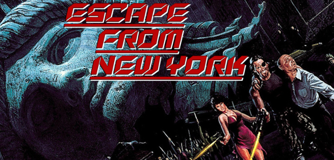 Luther Creator To Pen Escape From New York Remake