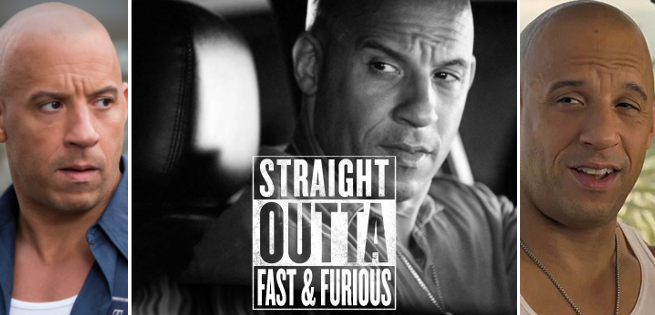Straight Outta Compton Director On Shortlist To Helm Fast & Furious 8