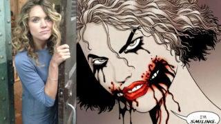 female-joker-gotham