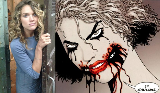 "Gotham's Bruno Heller: ""We've Absolutely Considered The Possibility Of A Female Joker"""